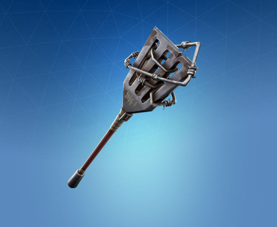 Grillcount Harvesting Tool