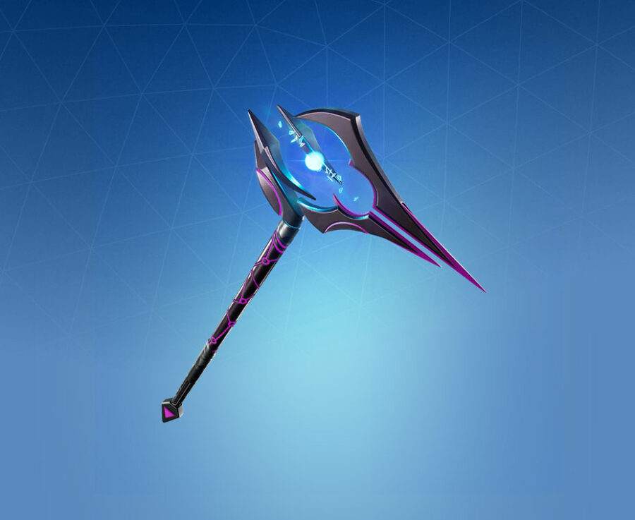 Star Strike Harvesting Tool