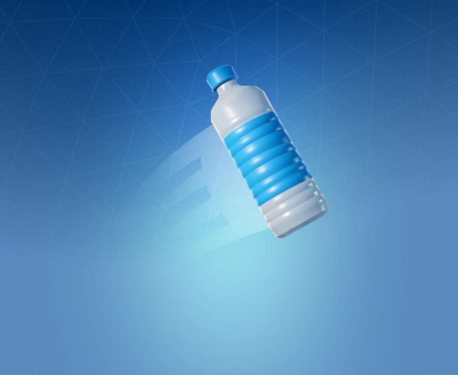 Bottle Flip Toy