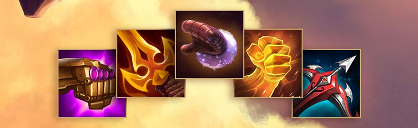 Teamfight Tactics (TFT) New Items Coming to Patch 9 19