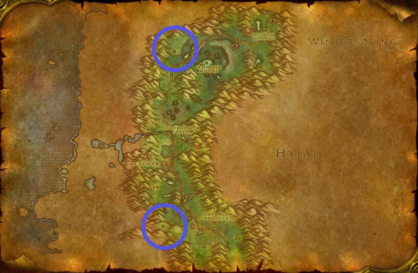 WoW Classic: How-to Make Gold – Best Gold Farming Methods