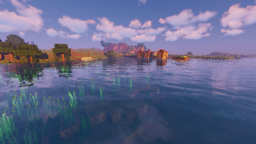 Best Minecraft Shaders For 1 16 2020 Pro Game Guides
