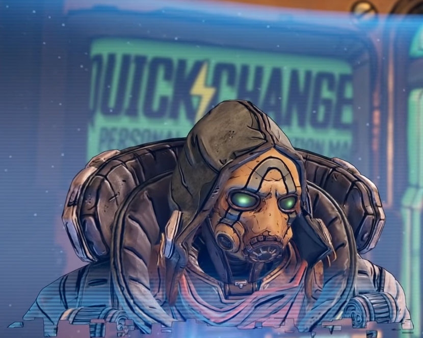 Borderlands 3 Fl4k Heads List How To Get Where To Find Pro Game Guides