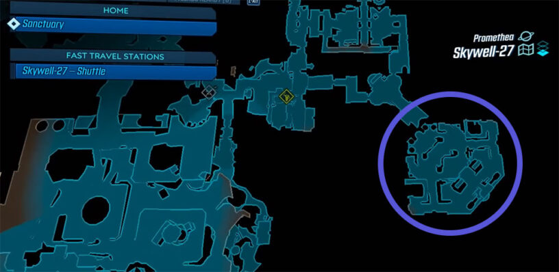 Borderlands 3 Legendaries Locations How To Get Where To