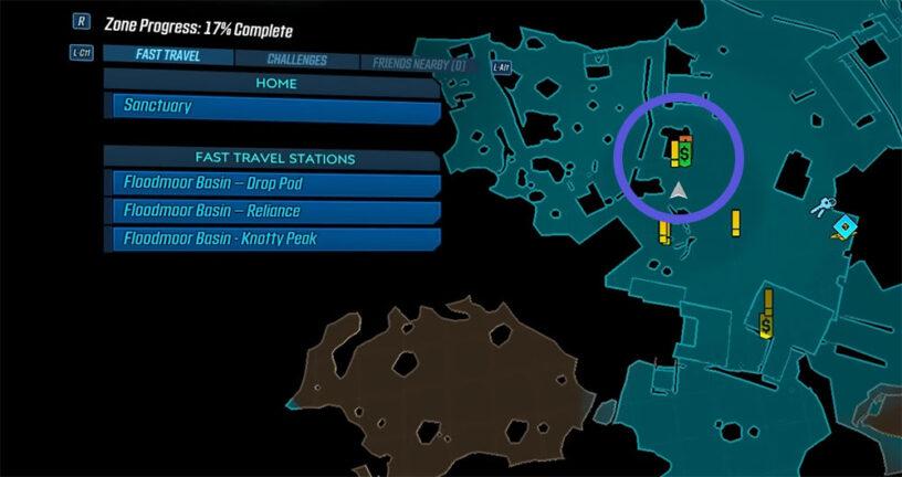 Borderlands 3 Porcelain Pipe Bomb Location – OP Grenade & 1-Shot Boss Killer! – Pro Game Guides