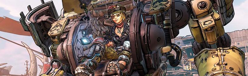 Borderlands 3 Moze Builds – Infinite Ammo, Torgue & Double