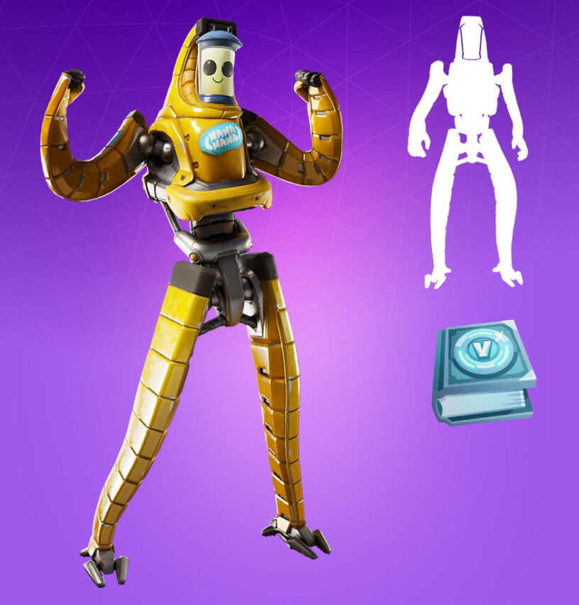 Fortnite P 1000 Skin Character Png Images Pro Game Guides