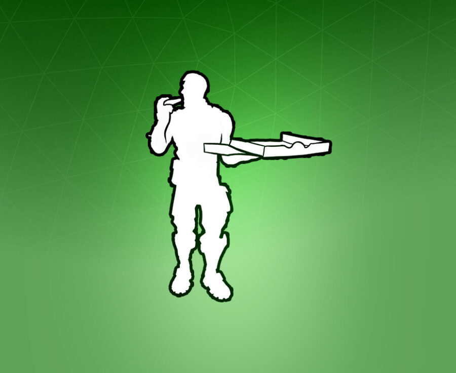 Pizza Party Emote