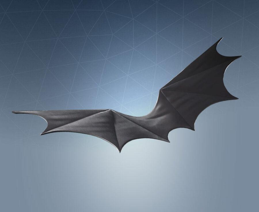 Batglider Glider
