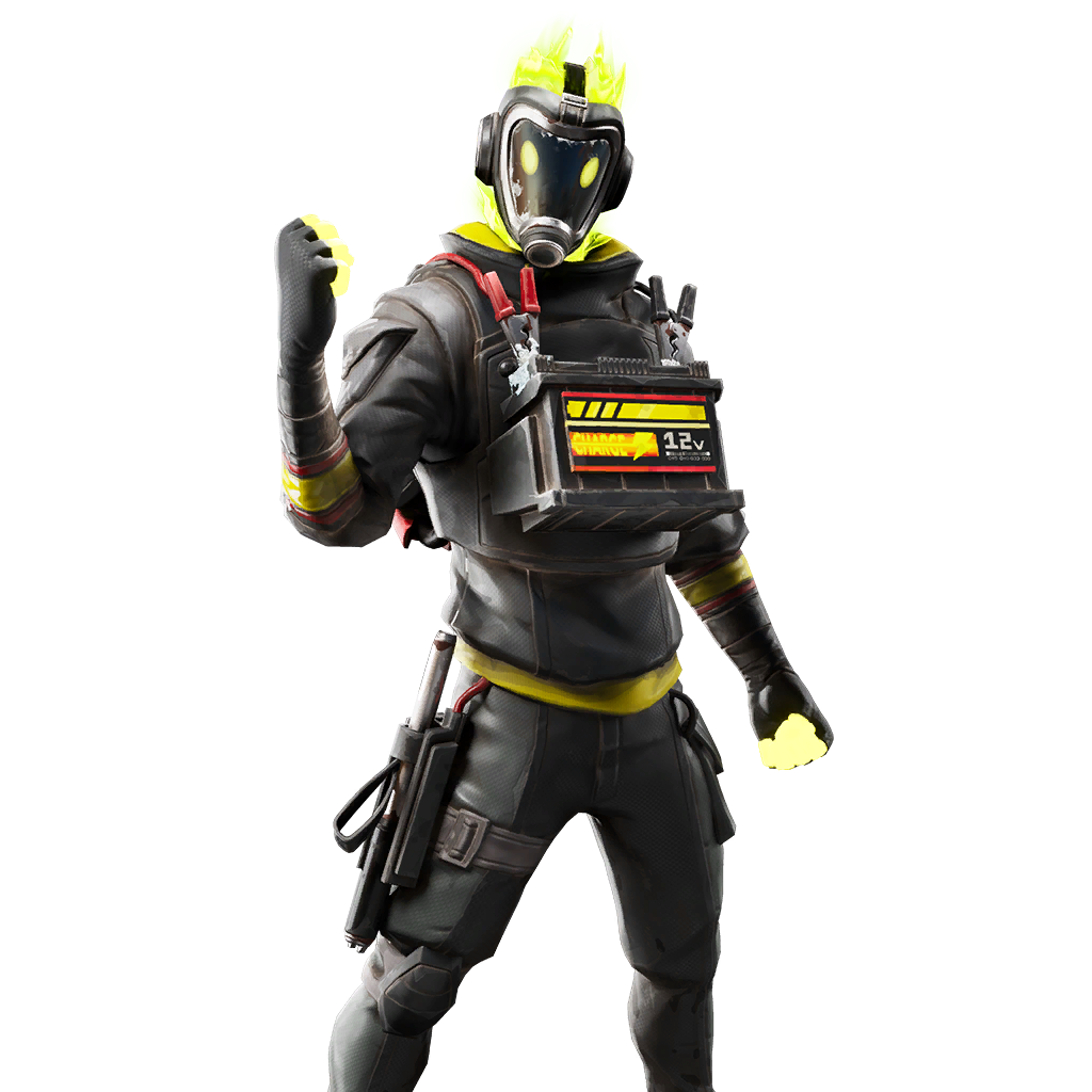 fortnite hotwire skin featured - Huge list of Hero Concepts(+Schematics concept)