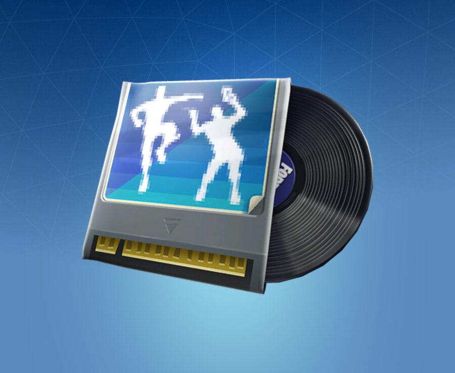 8-bit Beat Music
