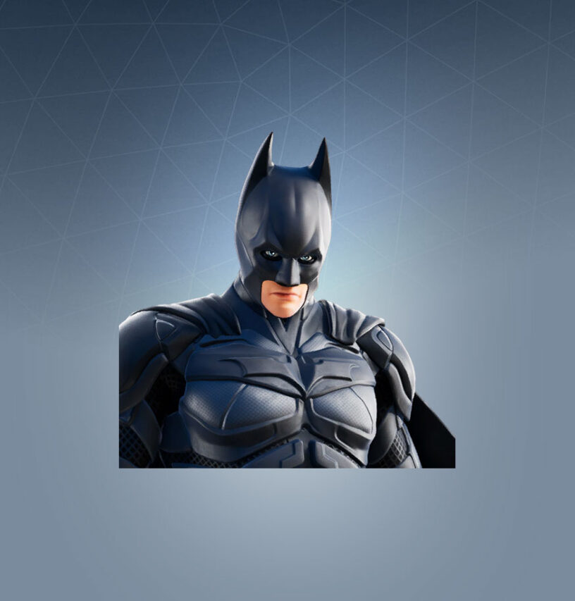 The Dark Knight Movie Outfit Skin