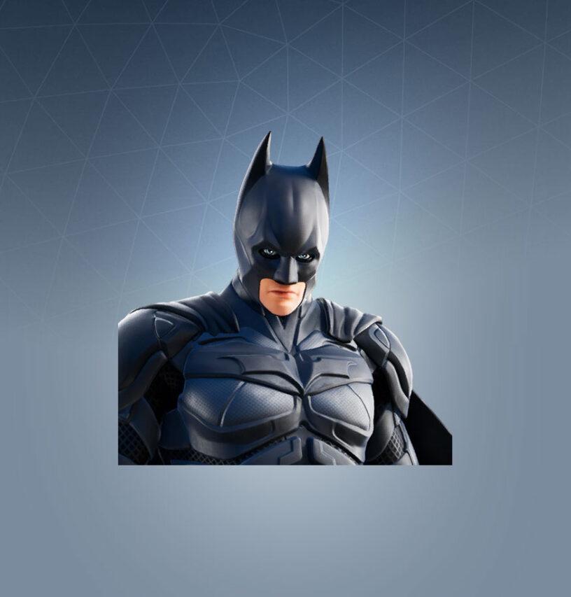The Dark Knight Movie Outfit Skin