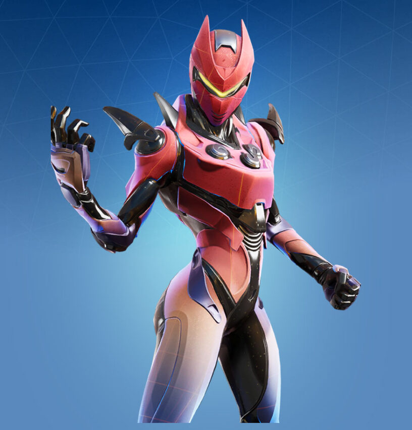 Danger Zone Skin