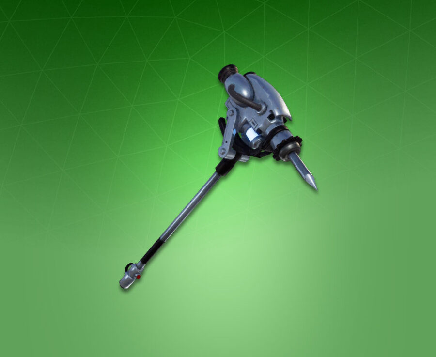 Axehammer Harvesting Tool