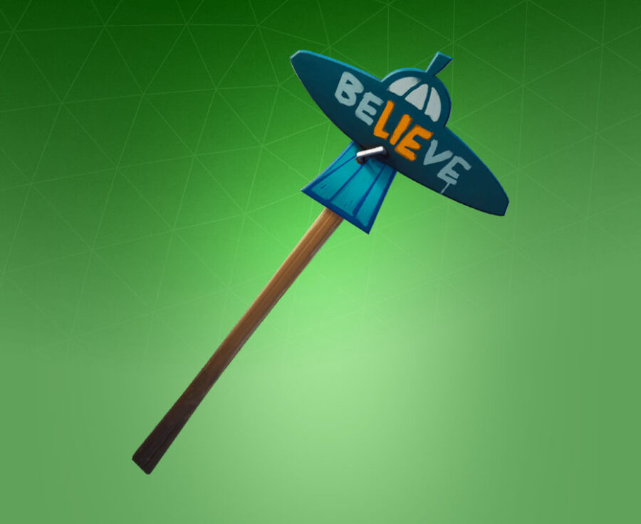 Flying Slasher Harvesting Tool