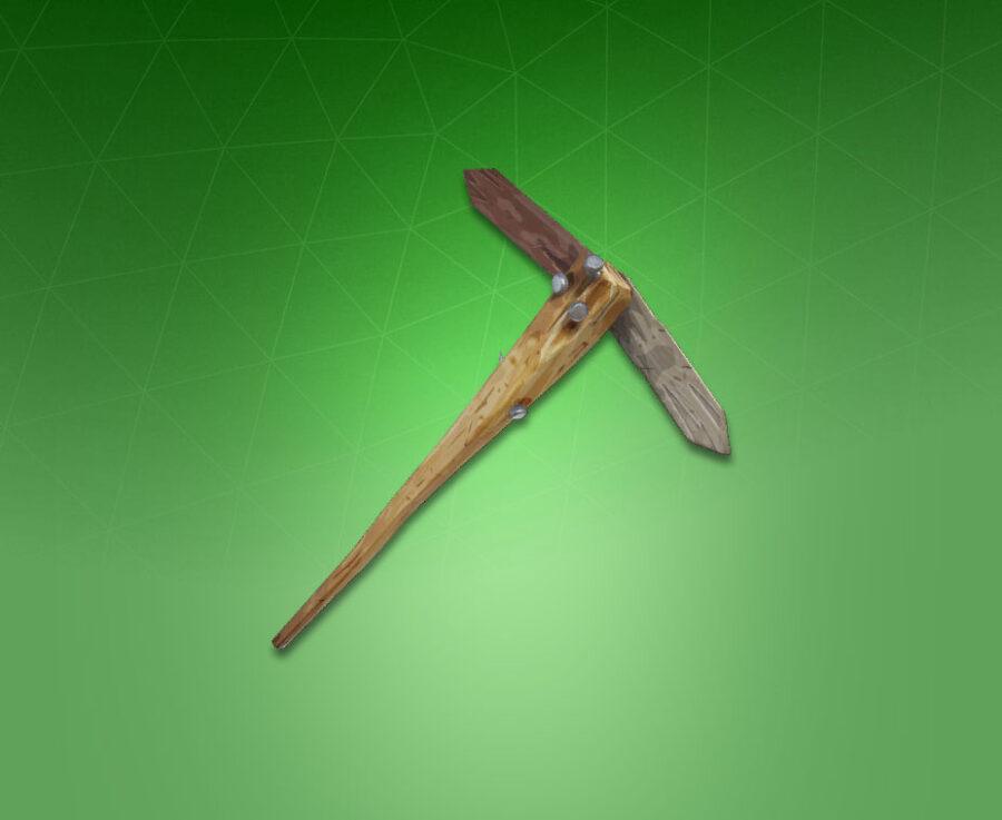Ol' Woody Harvesting Tool
