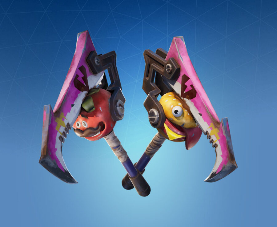 Snack Attackers Harvesting Tool