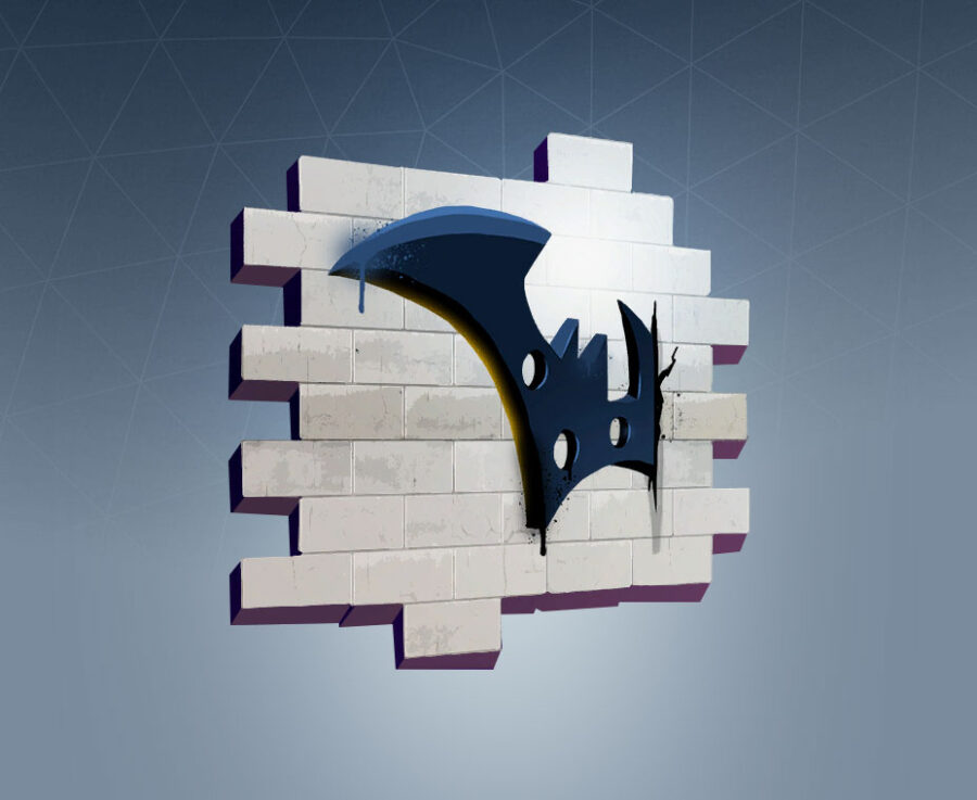Batarang Spray