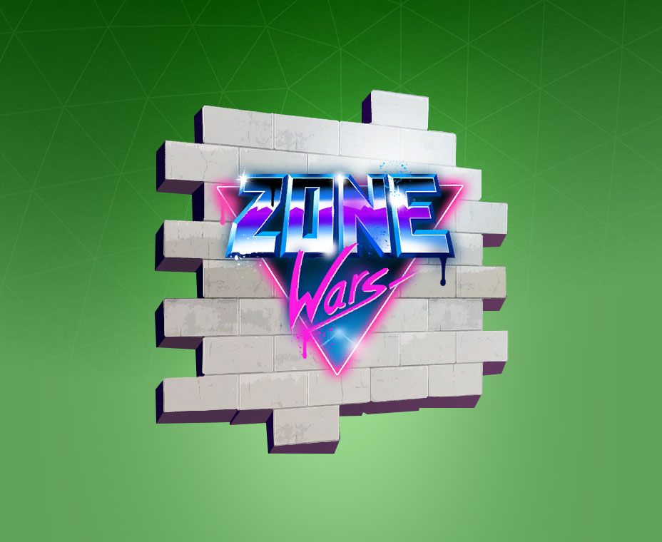 Zone Wars