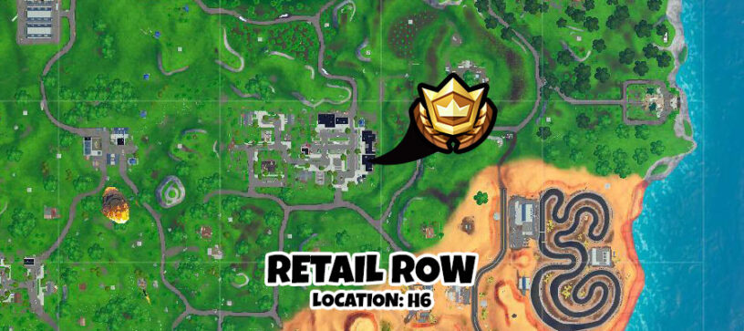 Fortnite Visitor Recordings Locations Guide Pro Game Guides