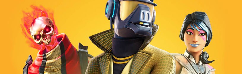 Fortnite Chapter 2 Skins List Season 11 Battle Pass New