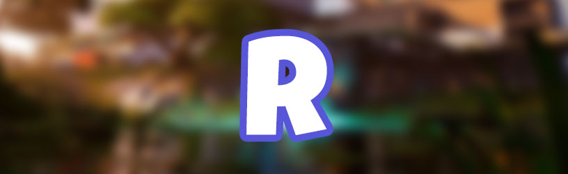 Fortnite Hidden R Location Chapter 2 Season 1 Pro Game
