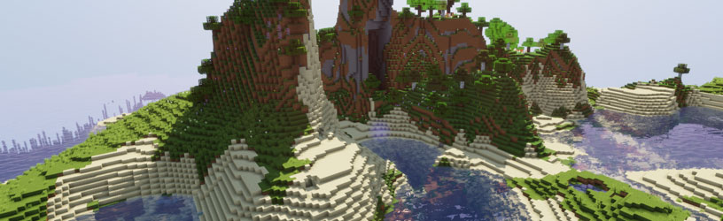 Minecraft Island Seeds 2019 114 Pro Game Guides
