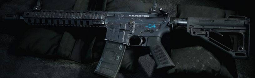 Call of Duty Blackout Armor & Healing Items – Trauma Kit