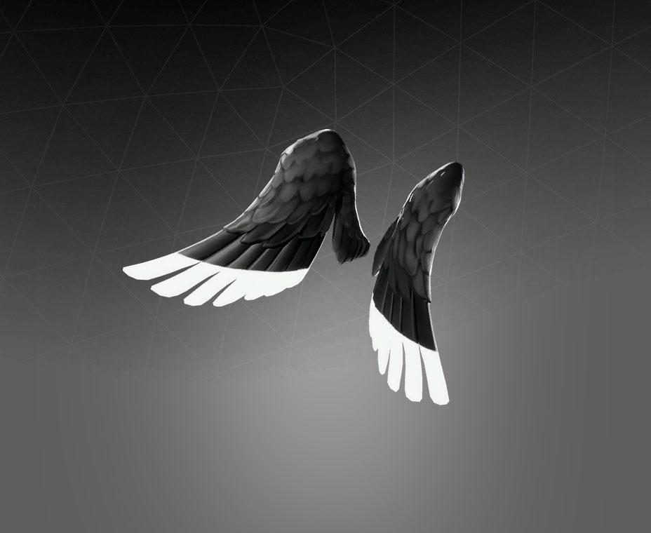Shadow Ark Wings