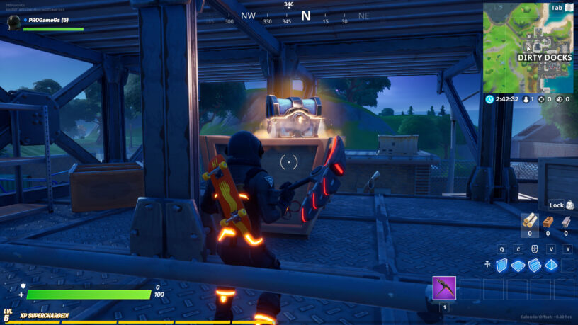 Fortnite Chapter 2 Tips Season 11 Things You Should Know