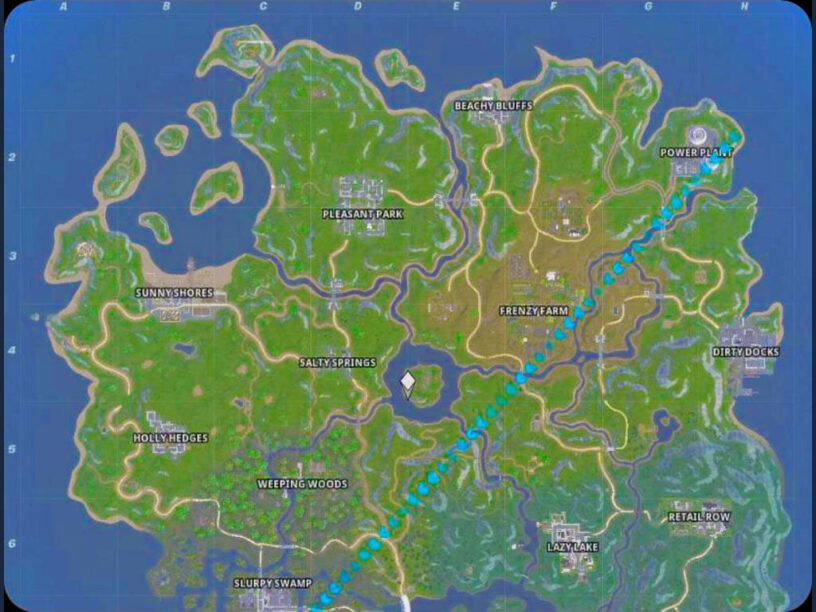 Fortnite Chapter 2 Leaks New Map Trailer Boats Pro