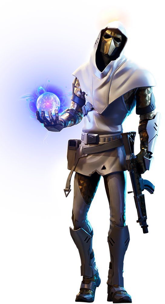 Fortnite Fusion Skin Outfit Png Images Pro Game Guides