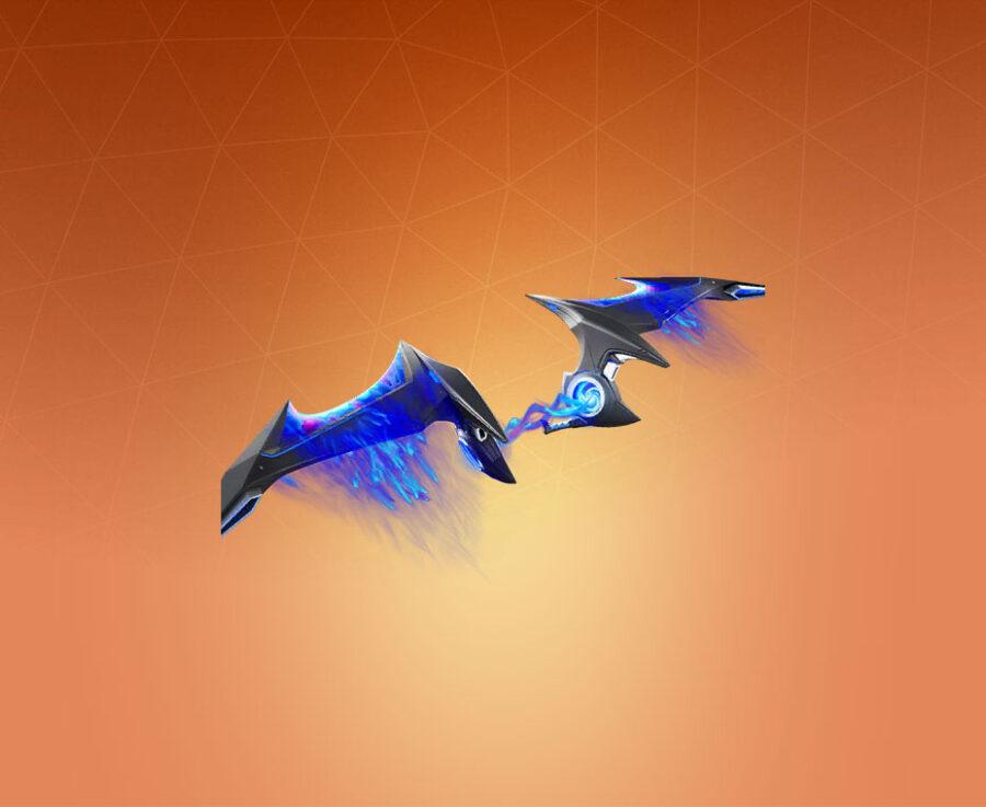 Fusion Coil Glider