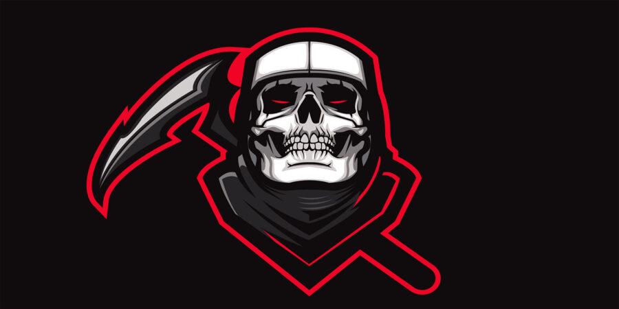 Skull Reaper Loading Screen