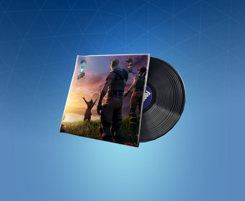 Fortnite The End Music - Pro Game Guides