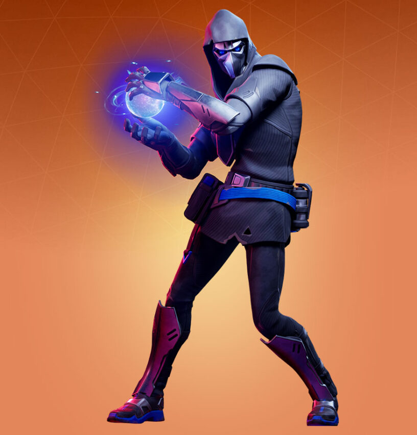 Fortnite Fusion Skin - Character, PNG, Images - Pro Game ...
