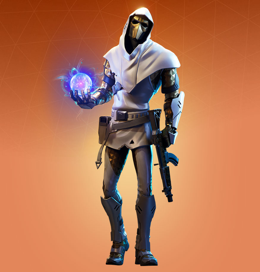 Fortnite Fusion Skin Outfit Pngs Images Pro Game Guides