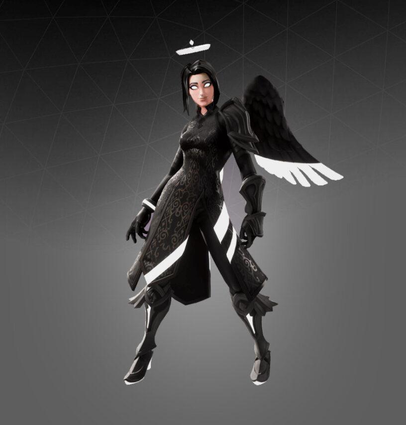Shadow Ark Skin