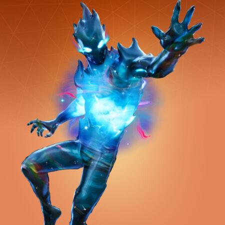 Zero skin