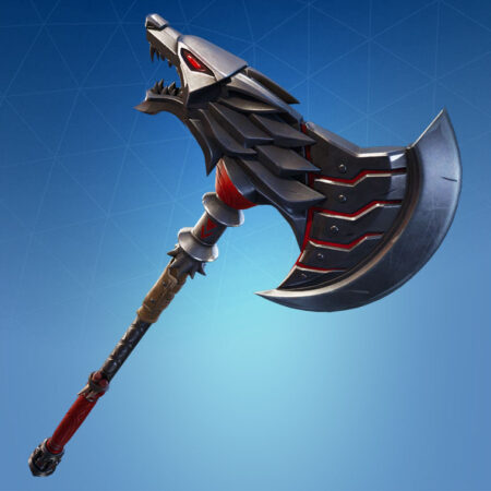 Big Bad Axe