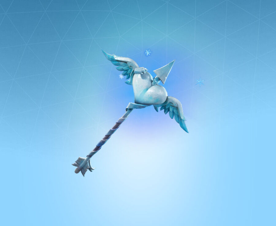Cold Hearted Harvesting Tool