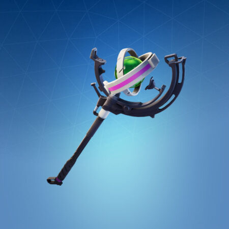 Witchia Axe