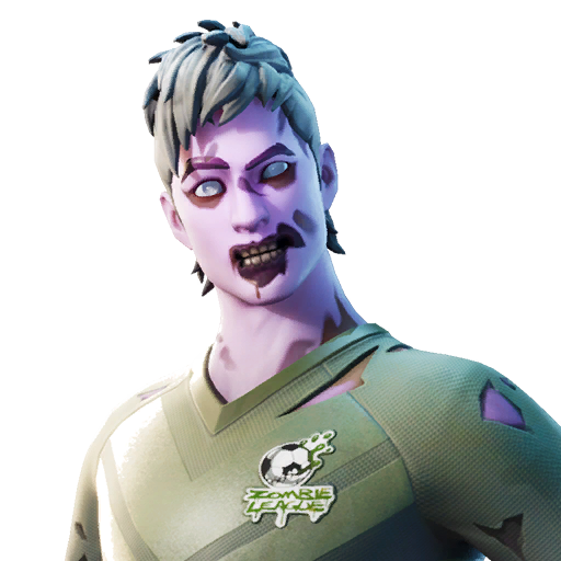 Fortnite Soulless Sweeper Skin Outfit Pngs Images Pro