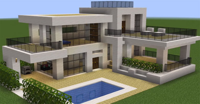 Cool Minecraft Houses Ideas For Your Next Build Pro
