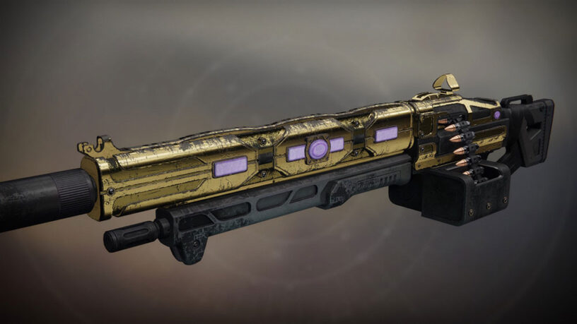 Destiny 2 Best PVE Weapons (Shadowkeep – December 2019