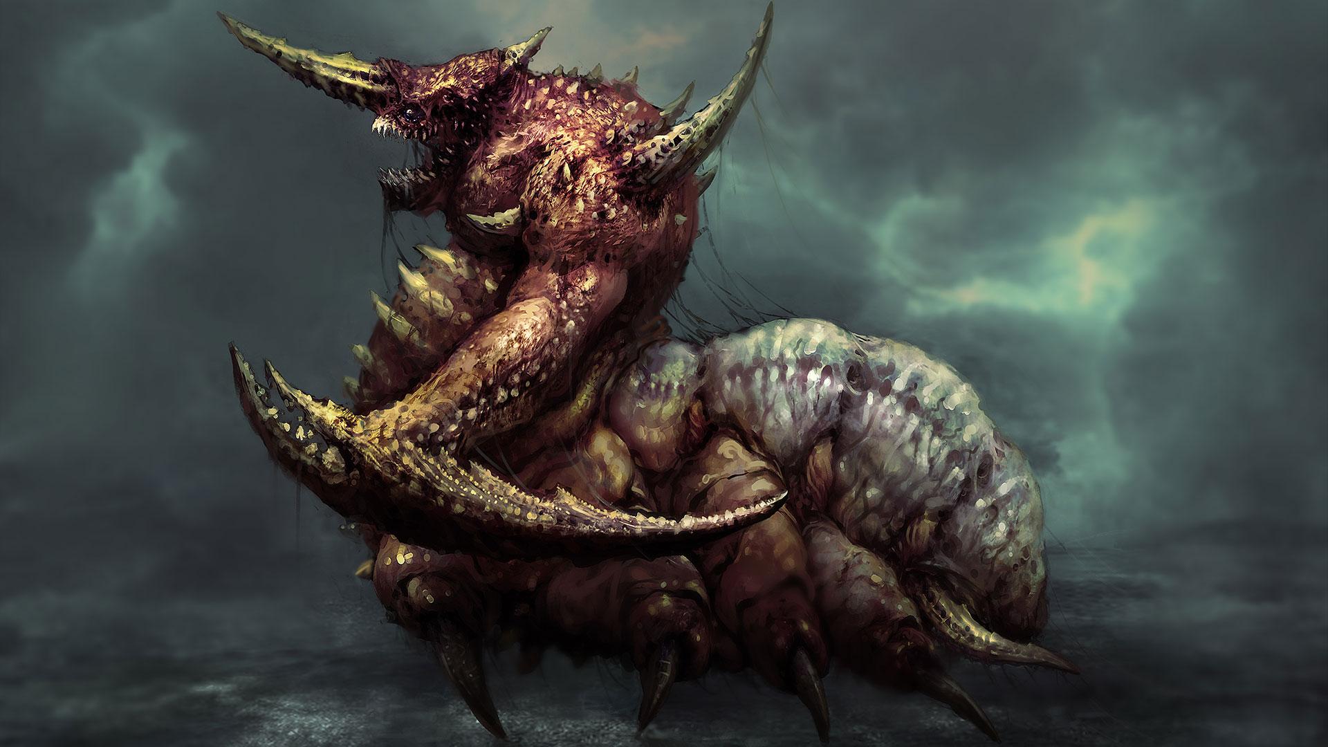 Diablo 4 Wallpapers - HD Desktop & Mobile Backgrounds ...