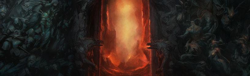 Diablo 4 Wallpapers – HD Desktop