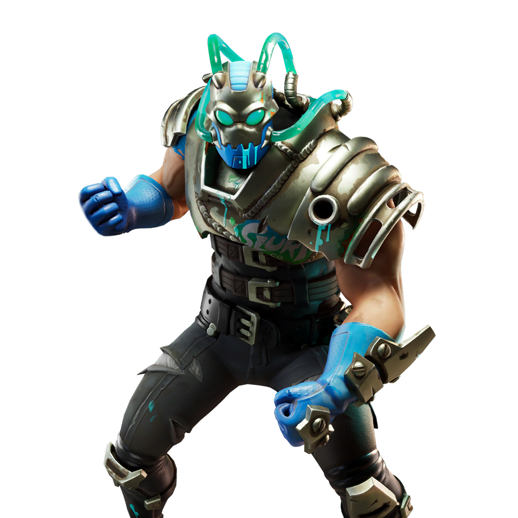 fortnite big chuggus skin featured - Huge list of Hero Concepts(+Schematics concept)