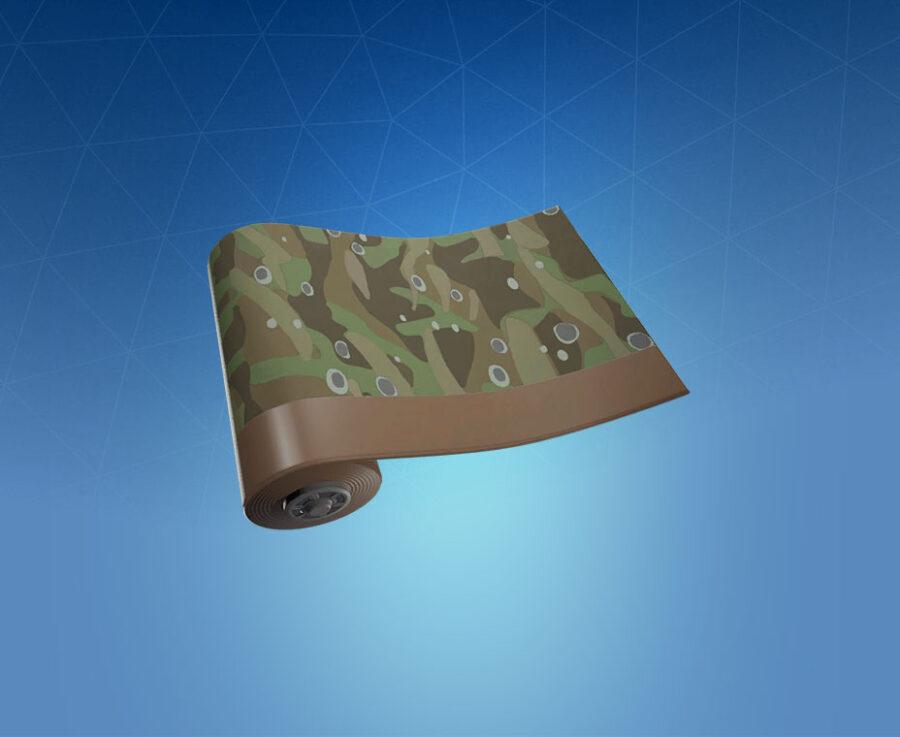 Bubbleflage Wrap